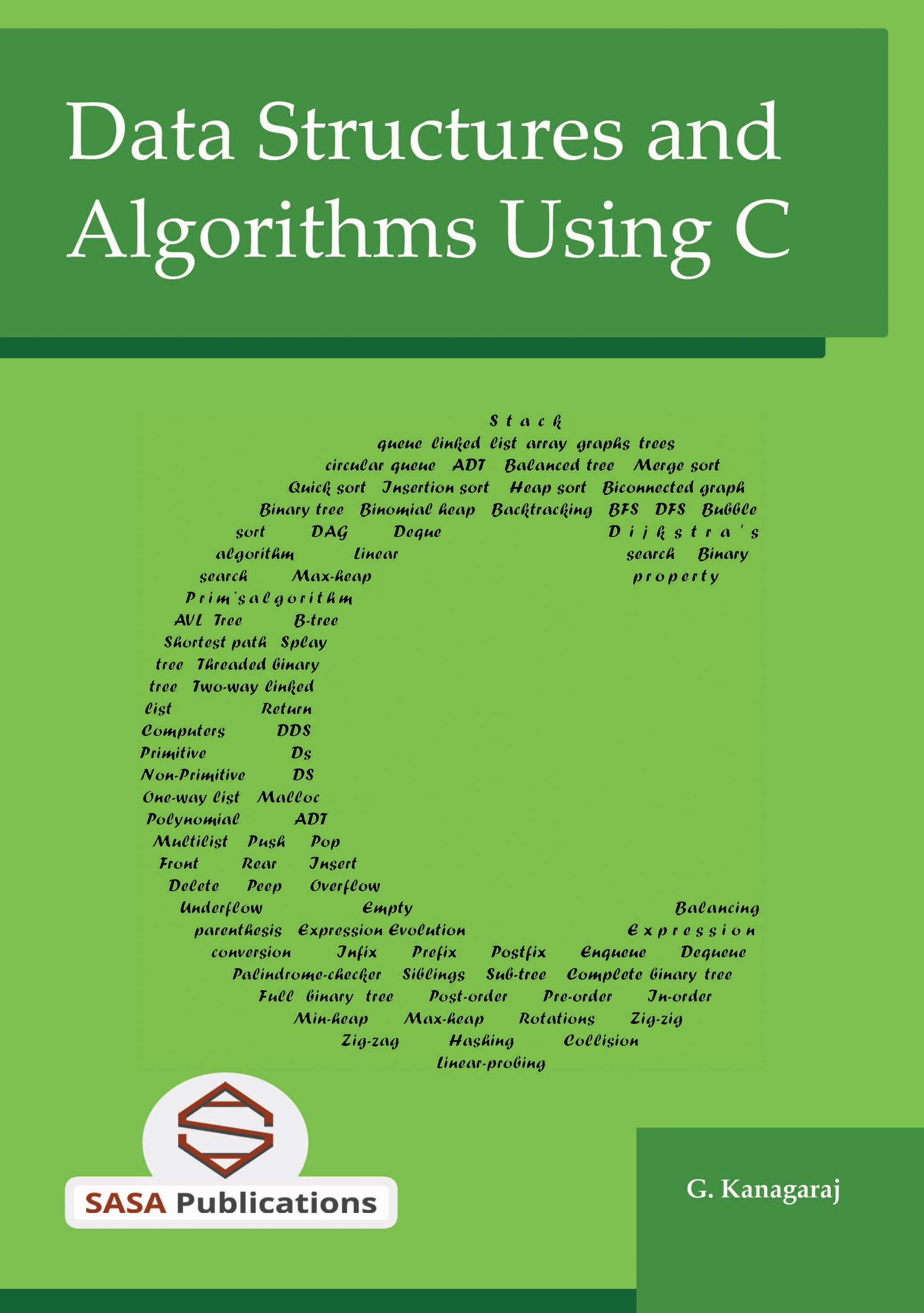 Data Structure and Algorithms Using C